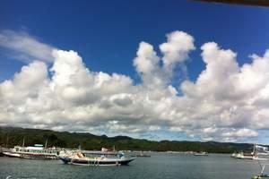 长滩岛旅游_成都到长滩岛6天5晚自由行_长滩岛包机机票