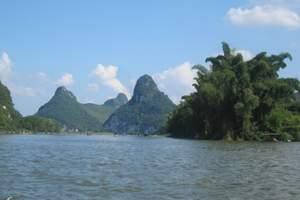 【暑假去桂林】济南到桂林、漓江、阳朔、古东瀑布五日游|纯玩团
