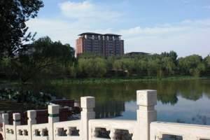 【北京出发到北京周边散客旅游报名】清东陵龙脉风水线双汽一日游