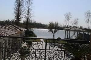 白鹭湖温泉