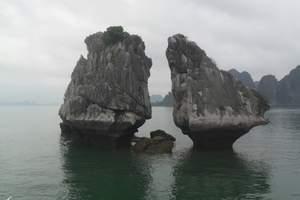 南宁到越南旅游,德天跨国瀑布、通灵峡谷六天四晚游