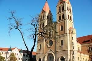 兰州到欧洲旅游价格--德国 法国 意大利 瑞士12日品质之旅
