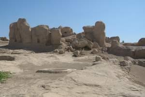 新疆全景游 西安到新疆旅游团报价 敦煌天池喀纳斯双卧单飞九日