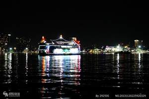 泰国曼谷昭帕雅公主号夜游湄南河、热带水果园、骑大象六天优质游
