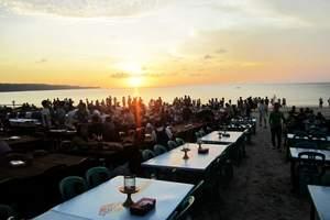厦门到巴厘岛旅游推荐_情迷蓝梦岛巴厘岛+新加坡7天6晚