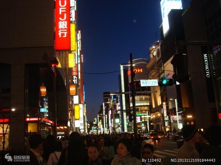 长沙直飞去日本8天旅游(长沙旅行社日本购物东京一天自由活动)