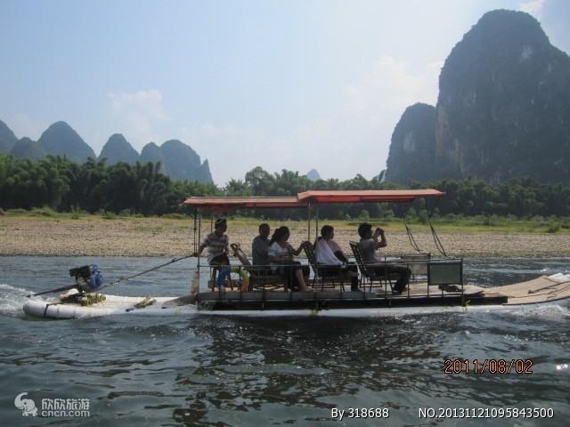 新乡到桂林、阳朔、漓江汽车卧铺四日游_超值实惠旅游线路