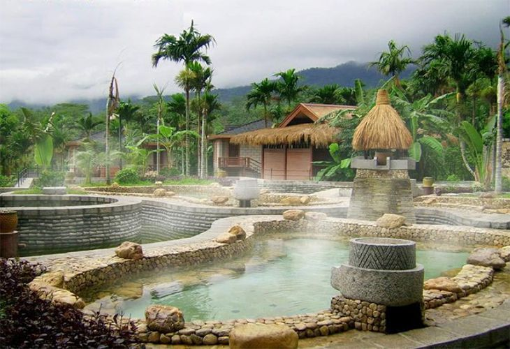海南七仙岭国家森林公园 七仙岭旅游攻略