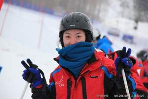 北京到长白山万达滑雪洗温泉_长白山万达喜来登2天1晚自由行