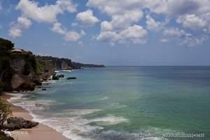 青岛出发蜜月海岛推荐-优品至美巴厘岛7日游、2天自由活动度假