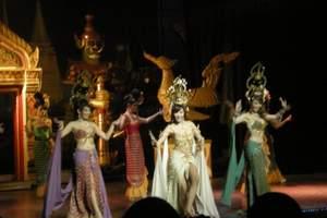 <普吉岛>经典斯米兰,尊贵普吉,五星酒店,泰国8日
