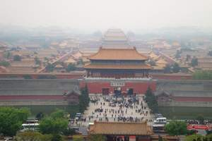 北京旅游_泉州晋江石狮到京彩皇城休闲5日游