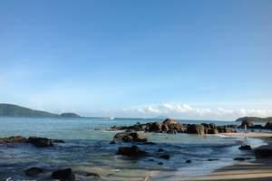 【毛里求斯 5晚8天游蜜月之旅】|4星水晶沙滩酒店