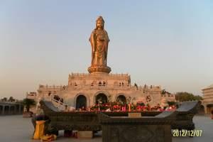 上海到普陀山祈福 佛教圣地 普陀山二日游(大巴往返)XLC