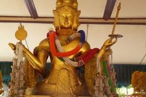 泰国泰一地旅游 洛阳去泰国旅游团 泰国_芭提雅双飞旅游费用