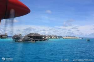 扬州到马尔代夫旅游线路_价格_马尔代夫 中央格兰蜜月7日游