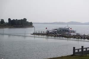 湖北山湖温泉度假区