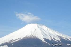 日本本州全景6日 顶奢和风 双温双古·奢华酒店·1天京都