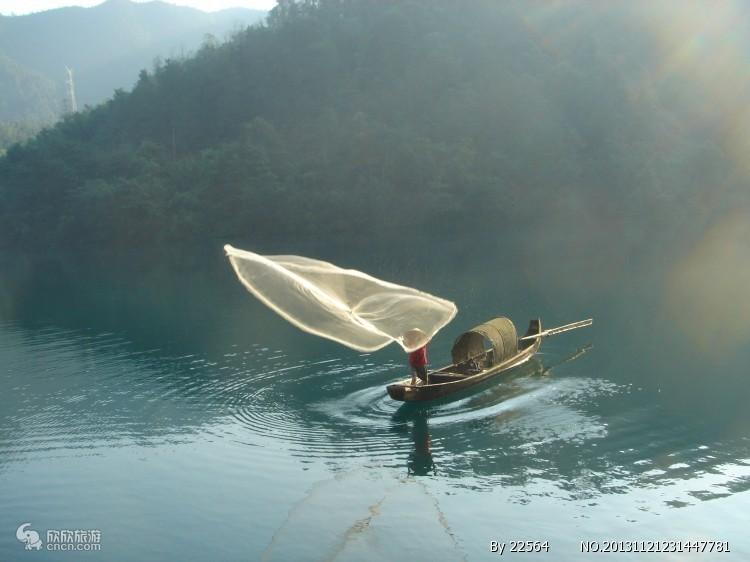 萍乡出发到东江湖、龙景峡谷、寿佛寺(B线坐船上岛)二日游旅游