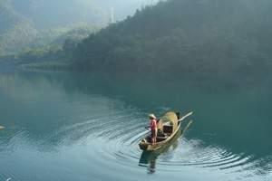 郴州旅游之3天飞天山、东江游湖、苏仙岭、仰天湖休闲游