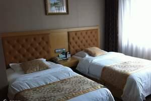 青岛八大关景区附近酒店|第一海水浴场附近的商务酒店