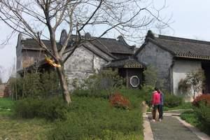 嘉兴南湖旅游 杭州出发到红色之旅嘉兴南湖一日游