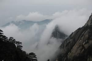 青岛到九华山祈福旅游团,九华山全景,九华祈福、纯玩双飞4日游