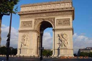 2017年北京出发到法意瑞旅游团线路法国意大利瑞士三国十天