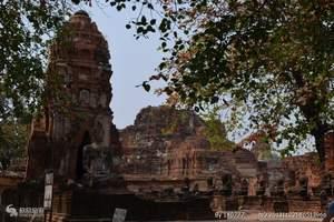 重庆到泰国旅游_重庆到泰国旅游价格_泰美揽胜曼谷芭堤雅六日游