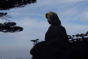 苏州到三清山-花山谜窟-丛林峡谷漂流三日游
