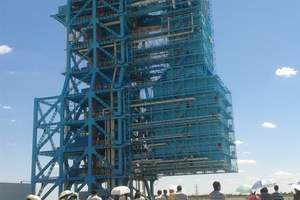 酒泉卫星发射基地航天城、嘉峪关城楼二日游