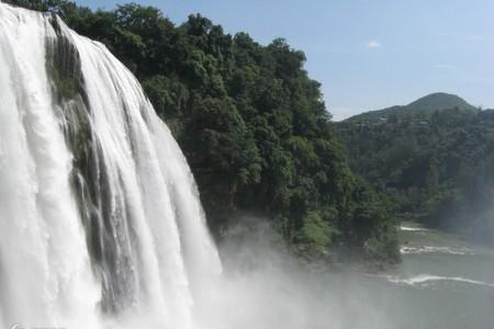 怀化到黄果树瀑布旅游、黔灵公园、甲秀楼双卧休闲四日游
