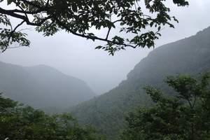 江西南昌梅岭