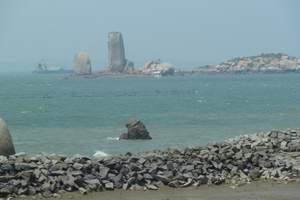 周边自由行旅游线路 福州到平潭汽车2日游 夏天哪里可以露营
