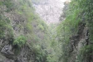 宜昌到三峡大瀑布半日游