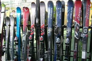 【五指山滑雪】邯郸到涉县太行五指山滑雪一日游