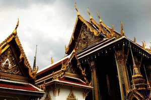 重庆到泰国旅游报价_重庆到泰国旅游价格_欢乐曼芭六日游