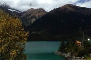 <广州到西藏拉萨林芝双卧十日游>青藏铁路西藏林芝-卡定沟团