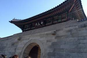 重庆到韩国旅游团购_重庆到韩国旅游报价_首尔济州至尊5日游