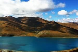 拉萨、纳木错、日喀则珠峰(7晚8天)