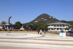 南昌到首尔济州岛单直飞玩转五日游(韩国包机),特价!