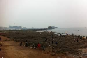 威海纯玩旅游团 青岛到蓬莱威海 赤山二日游 威海旅游价格