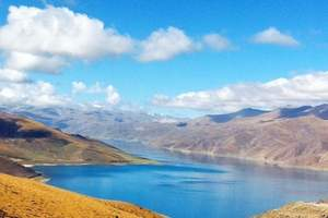 西藏阿里南线8日游 阿里古格王朝旅游 阿里包车旅游费用