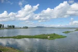 呼伦贝尔呼伦湖