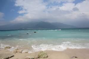 呼和浩特到海南旅游--海口双飞六日游(纯净海洋)