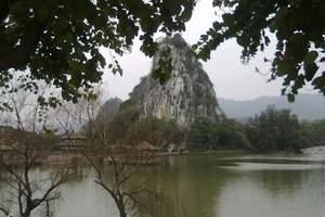 广州去肇庆七星湖旅游二天/广州 肇庆/广州去鼎湖山多少钱