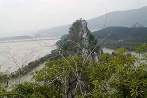 省内二日游、深圳周边游、肇庆七星岩、鼎湖山、龙母庙二日游