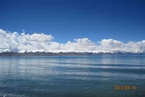 淄博到西藏拉萨、纳木错、林芝单卧双飞9日游 淄博去西藏拉萨游
