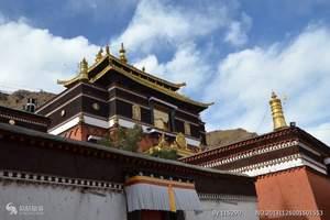 西安去西藏旅游攻略 西安到西藏旅游线路 双卧九天游