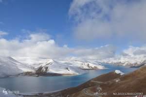 西藏全景游 西安到西藏全景游 大昭寺日喀则林芝双飞七日游
